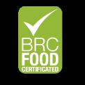 logo della certificazione brc
