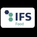 logo della certificazione ifs